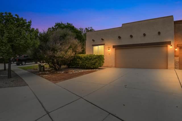 1977 Cortina Loop SE, Rio Rancho, NM 87124 (MLS #997626) :: Berkshire Hathaway HomeServices Santa Fe Real Estate