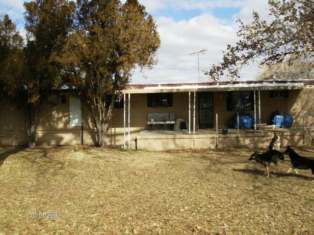 119 Marlowe Lane NE, Albuquerque, NM 87113 (MLS #997655) :: Campbell & Campbell Real Estate Services