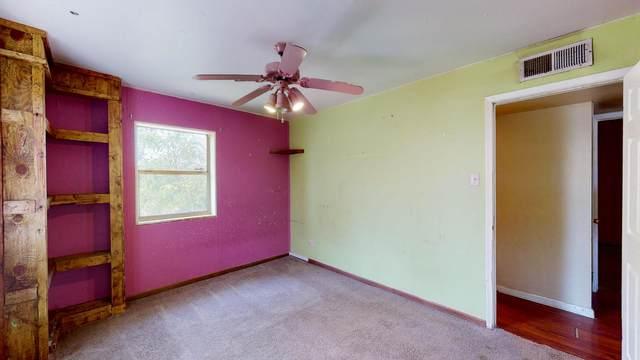 10504 Rafael Road SW, Albuquerque, NM 87121 (MLS #997662) :: Berkshire Hathaway HomeServices Santa Fe Real Estate