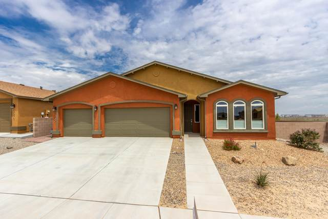 3960 Mora River Avenue SW, Los Lunas, NM 87031 (MLS #997663) :: Campbell & Campbell Real Estate Services