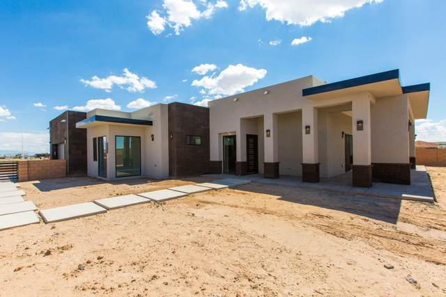 6500 Kimmick Drive NW, Albuquerque, NM 87120 (MLS #997693) :: Campbell & Campbell Real Estate Services