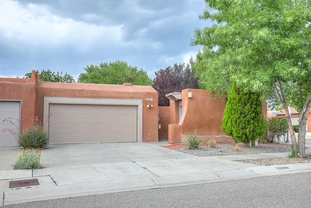 2521 Don Juan Loop NW, Albuquerque, NM 87104 (MLS #997721) :: Campbell & Campbell Real Estate Services
