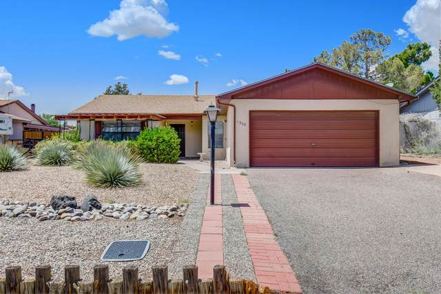1308 Epic Court SE, Rio Rancho, NM 87124 (MLS #997803) :: Campbell & Campbell Real Estate Services