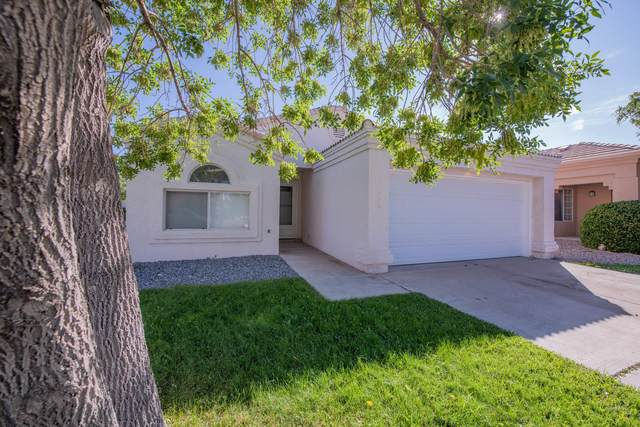 11409 Kings Canyon Road SE, Albuquerque, NM 87123 (MLS #997804) :: Campbell & Campbell Real Estate Services