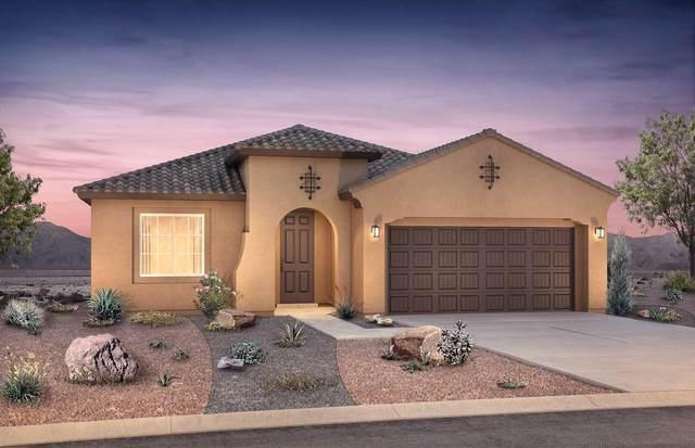 6231 Bryce Canyon Lane NE, Rio Rancho, NM 87144 (MLS #997834) :: Campbell & Campbell Real Estate Services
