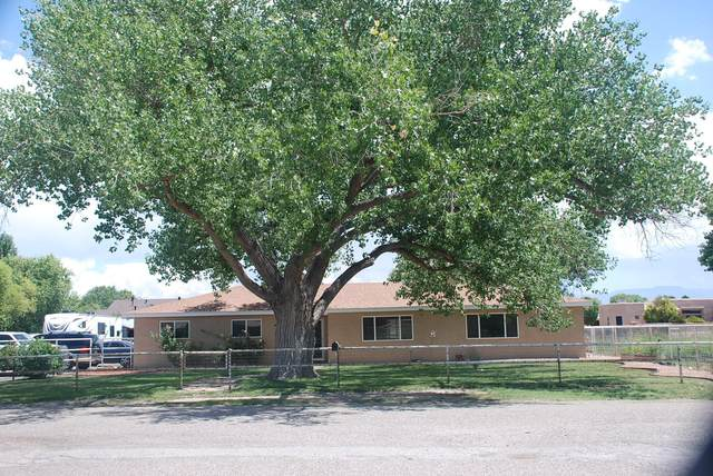 990 Velvet Drive, Bosque Farms, NM 87068 (MLS #997955) :: Campbell & Campbell Real Estate Services