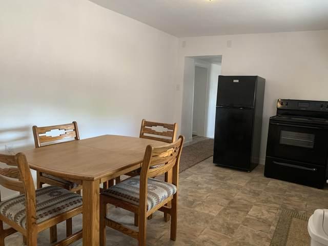 506 W La Entrada, Corrales, NM 87048 (MLS #998031) :: Campbell & Campbell Real Estate Services