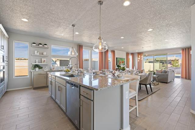 3307 Icarian Court NE, Rio Rancho, NM 87144 (MLS #998088) :: Campbell & Campbell Real Estate Services