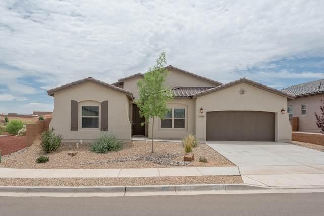 3988 Kodiak Road NE, Rio Rancho, NM 87144 (MLS #998091) :: Campbell & Campbell Real Estate Services