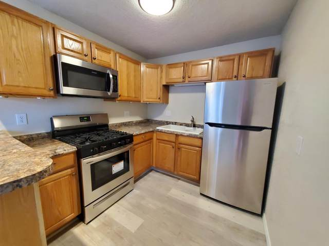 2800 Vail Avenue SE #248, Albuquerque, NM 87106 (MLS #998100) :: Campbell & Campbell Real Estate Services