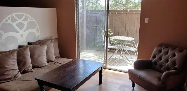 1601 Pennsylvania Street NE Z-27, Albuquerque, NM 87110 (MLS #998116) :: Campbell & Campbell Real Estate Services