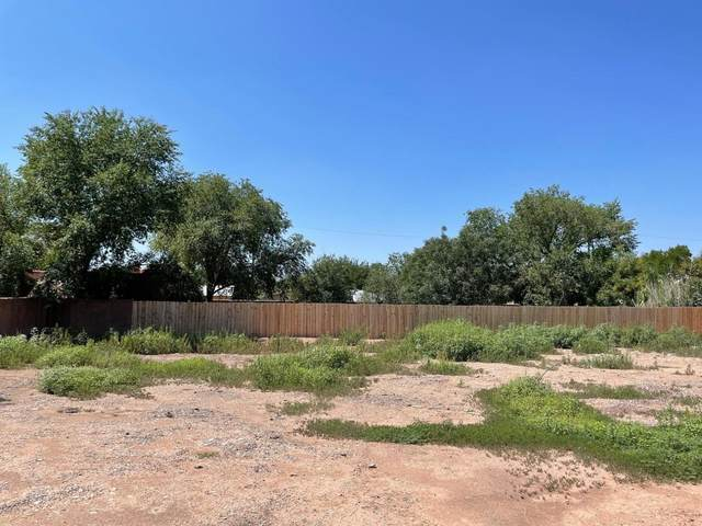 1990 1/2 Cherokee Road NW, Albuquerque, NM 87107 (MLS #998182) :: Campbell & Campbell Real Estate Services