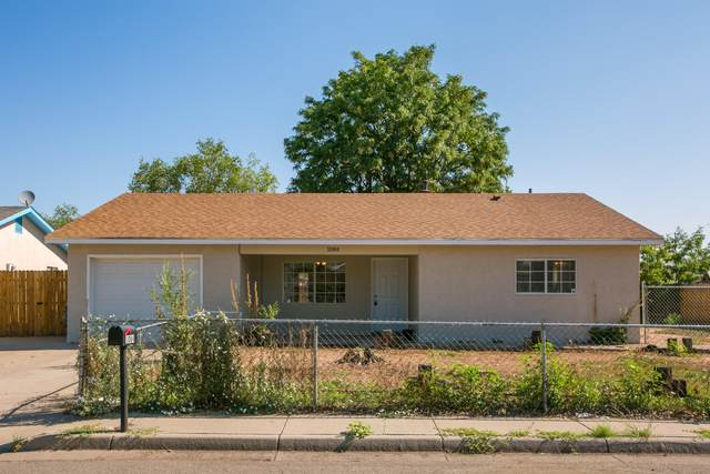1084 Balboa Court SE, Los Lunas, NM 87031 (MLS #998225) :: Campbell & Campbell Real Estate Services