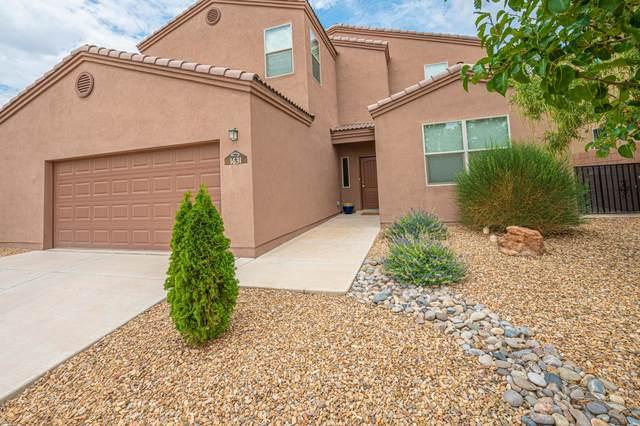 1631 Camino Corona SW, Los Lunas, NM 87031 (MLS #998255) :: Campbell & Campbell Real Estate Services