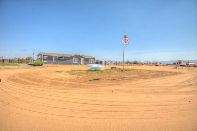 347 Meadowlake A, Los Lunas, NM 87031 (MLS #998262) :: Campbell & Campbell Real Estate Services