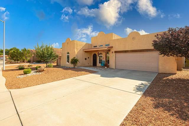 310 Calle Consuelo NE, Los Lunas, NM 87031 (MLS #998270) :: Campbell & Campbell Real Estate Services