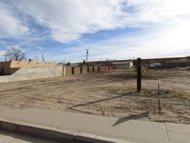 158 Placitas Road NW, Albuquerque, NM 87107 (MLS #998295) :: Campbell & Campbell Real Estate Services