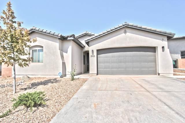3935 Mcadams Drive NE, Rio Rancho, NM 87144 (MLS #998305) :: Campbell & Campbell Real Estate Services