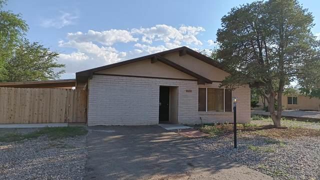 1720 Geraldine Loop SE, Rio Rancho, NM 87124 (MLS #998313) :: Campbell & Campbell Real Estate Services