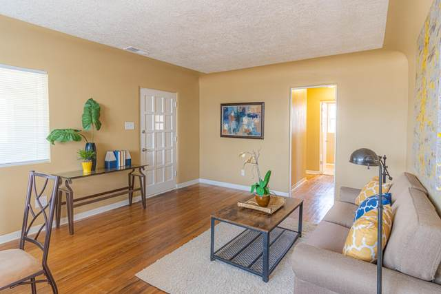152 Velarde Court NW, Albuquerque, NM 87107 (MLS #998314) :: Campbell & Campbell Real Estate Services