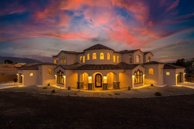 10600 Signal Avenue NE, Albuquerque, NM 87122 (MLS #998357) :: Campbell & Campbell Real Estate Services