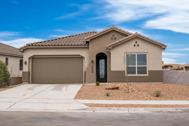 3311 Icarian Court NE, Rio Rancho, NM 87144 (MLS #998630) :: HergGroup Albuquerque