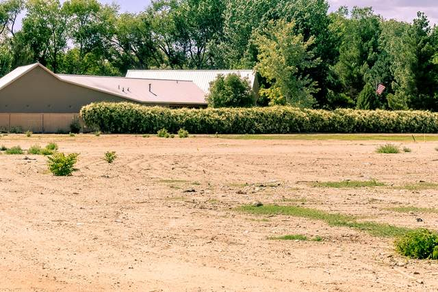 7201 E Zia View Court NW, Los Ranchos, NM 87107 (MLS #998647) :: Campbell & Campbell Real Estate Services