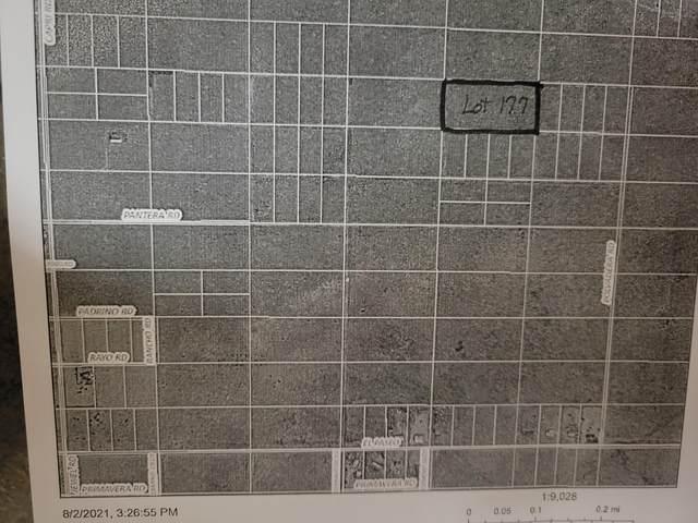 Rancho Rio Grande Lot 177, Belen, NM 87002 (MLS #998654) :: Campbell & Campbell Real Estate Services