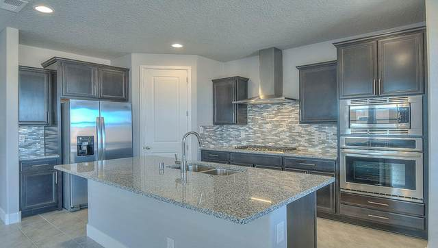 3308 Berkshire Road NE, Rio Rancho, NM 87144 (MLS #998669) :: Campbell & Campbell Real Estate Services