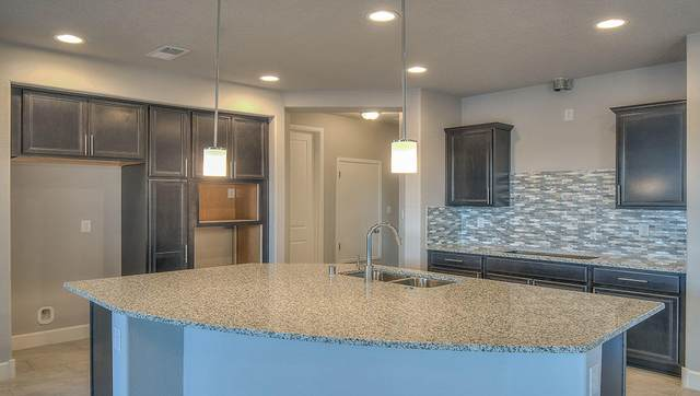 3328 Berkshire Road NE, Rio Rancho, NM 87144 (MLS #998697) :: Campbell & Campbell Real Estate Services
