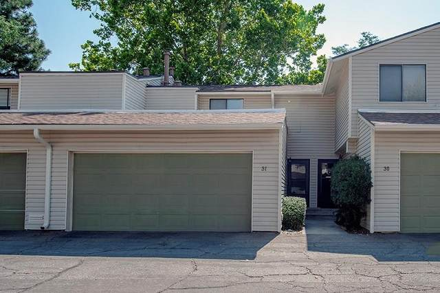 31 Lakeshore Drive NE, Albuquerque, NM 87112 (MLS #998803) :: The Buchman Group