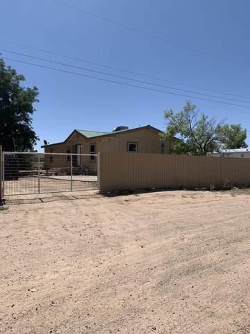 3 Karen Lane, Tome, NM 87060 (MLS #998923) :: Campbell & Campbell Real Estate Services