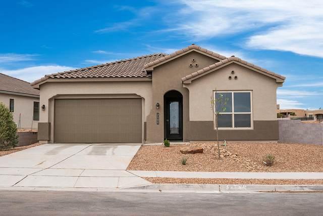 5950 Las Vacas Court, Rio Rancho, NM 87144 (MLS #999000) :: Campbell & Campbell Real Estate Services