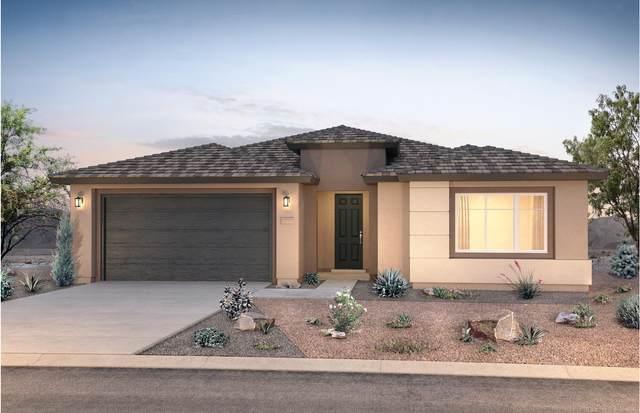 3103 Yolanda Court NE, Rio Rancho, NM 87144 (MLS #999157) :: Campbell & Campbell Real Estate Services