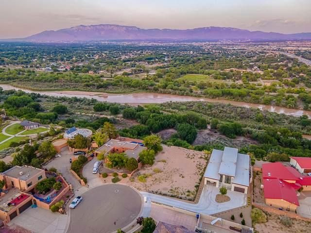 2312 La Vista Court NW, Albuquerque, NM 87120 (MLS #999181) :: Campbell & Campbell Real Estate Services