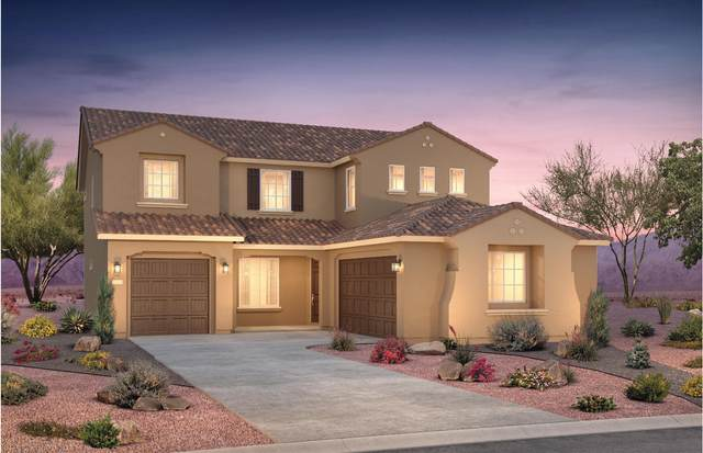 2275 Beckham Drive NE, Rio Rancho, NM 87144 (MLS #999182) :: Campbell & Campbell Real Estate Services