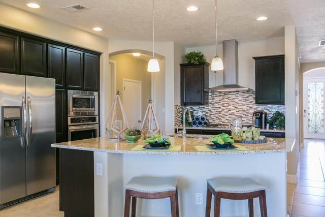 4412 Skyline NE, Rio Rancho, NM 87144 (MLS #999197) :: Campbell & Campbell Real Estate Services
