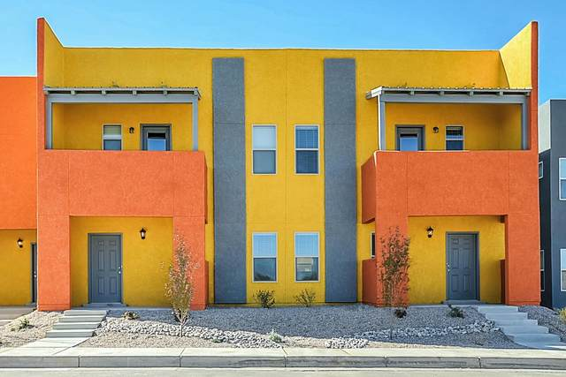 1540 Domino Drive SE, Albuquerque, NM 87123 (MLS #999274) :: Campbell & Campbell Real Estate Services