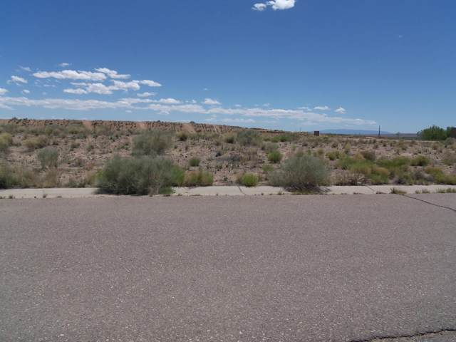 San Lucas, Rio Communities, NM 87002 (MLS #999343) :: Campbell & Campbell Real Estate Services