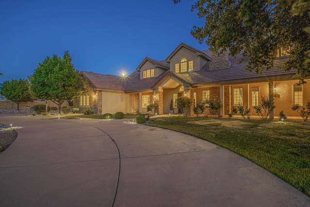9900 Anaheim Ave NE, Albuquerque, NM 87122 (MLS #999451) :: Campbell & Campbell Real Estate Services