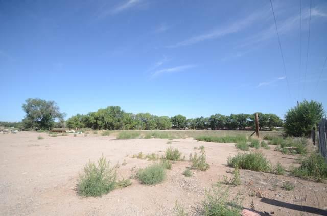 1815 Atrisco Drive SW, Albuquerque, NM 87105 (MLS #999504) :: Campbell & Campbell Real Estate Services
