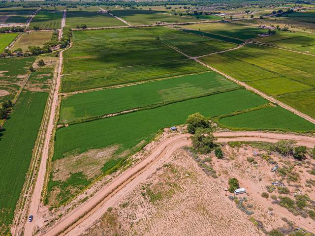 Off Highway 304, Veguita, NM 87062 (MLS #999525) :: Campbell & Campbell Real Estate Services
