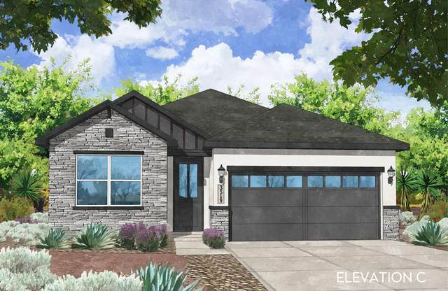 7759 Majesty Court NW, Albuquerque, NM 87107 (MLS #999648) :: Campbell & Campbell Real Estate Services