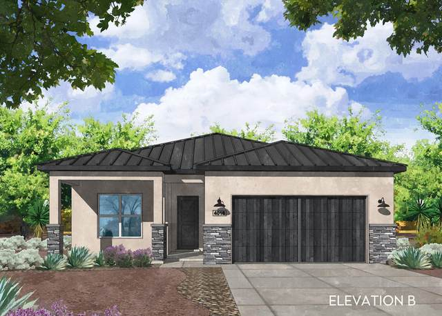 7755 Majesty Court NW, Albuquerque, NM 87107 (MLS #999649) :: Campbell & Campbell Real Estate Services