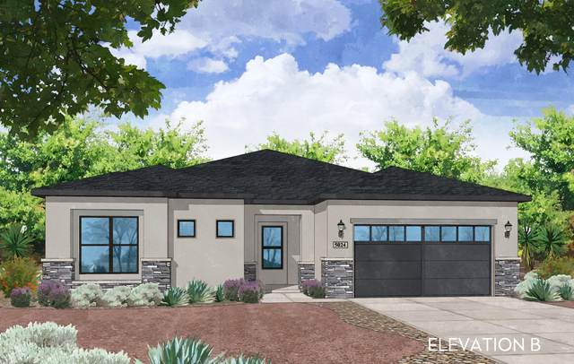 144 Ballerina Court NW, Albuquerque, NM 87107 (MLS #999653) :: Campbell & Campbell Real Estate Services