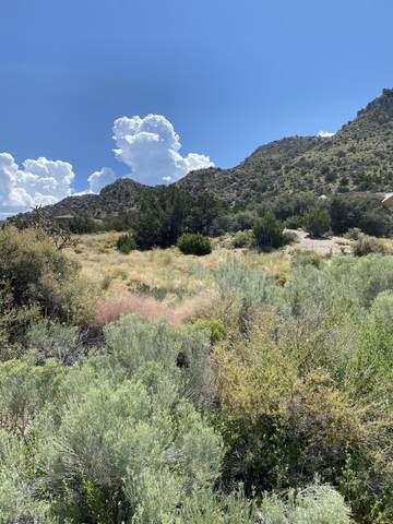 8 Desert Sky Road SE, Albuquerque, NM 87123 (MLS #999714) :: Keller Williams Realty