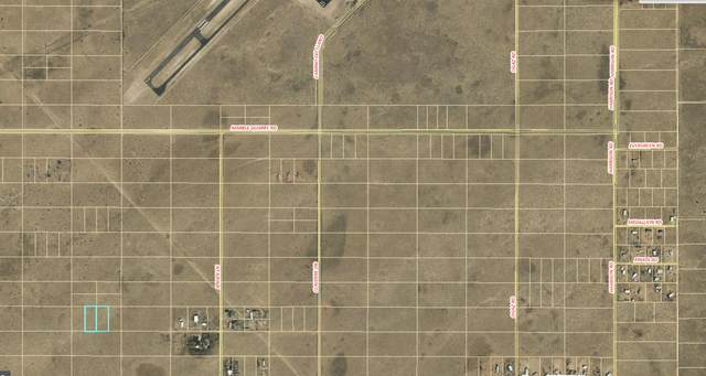 Rancho Rio Grande Lot 597C & D, Belen, NM 87002 (MLS #999732) :: Campbell & Campbell Real Estate Services