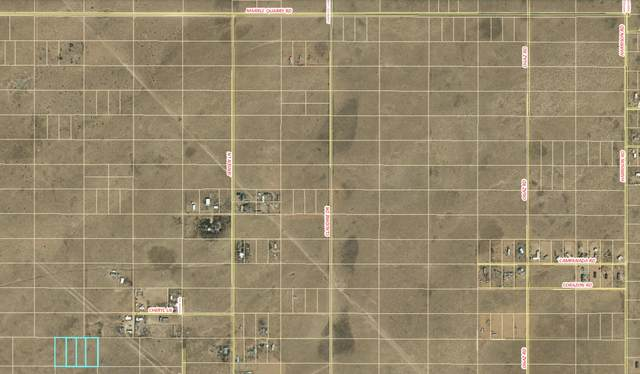 Rancho Rio Grande W Lots 62A-D, Belen, NM 87002 (MLS #999737) :: Campbell & Campbell Real Estate Services