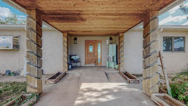 72 Lakeview Drive, Las Vegas, NM 87701 (MLS #999966) :: Campbell & Campbell Real Estate Services