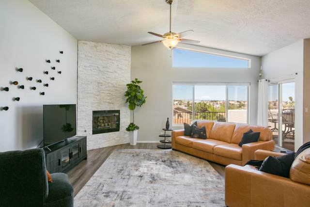 4431 Silver Arrow Drive NW, Albuquerque, NM 87114 (MLS #999991) :: Campbell & Campbell Real Estate Services